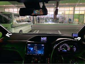 エスクァイア ZWR80G HV Gi Premiumpackage ブラックテイラードのカスタム事例画像 まーくんさんの2020年03月16日21:46の投稿