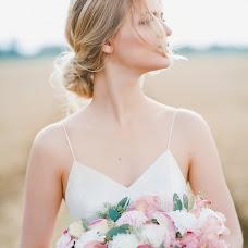 Wedding photographer Irina Nikiforova (DeCadence). Photo of 10.11.2018