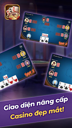 Catte - Cu00e1t Tu00ea  screenshots 3