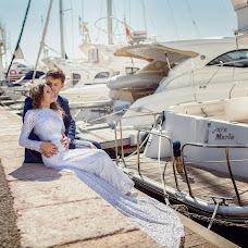 Wedding photographer Vadim Smolyak (dramat). Photo of 17.04.2018