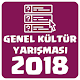 Genel Kültür Yarışması 2018 (game)