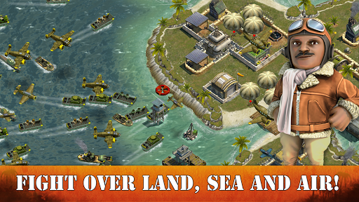 Battle Islands 5.4 androidappsheaven.com 5