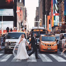 Wedding photographer Vladimir Berger (berger). Photo of 18.07.2018