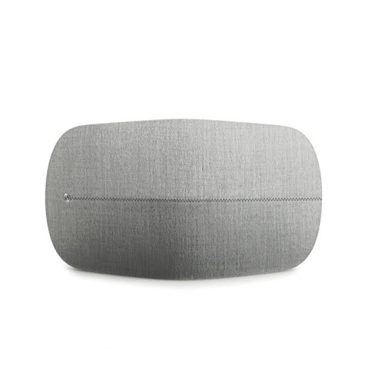 BeoPlay A6 cover Light Grey