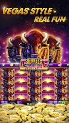 Fortune Of Vegas : Free Casino Slots APK screenshot thumbnail 1
