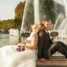 Wedding photographer Olga Kulikova (OlgaKulikova). Photo of 11.04.2015