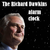 The Richard Dawkins Clock