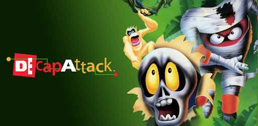 Decap Attack Classic for PC