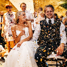 Wedding photographer Andreas Weichel (andreasweichel). Photo of 31.08.2018