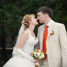 Wedding photographer Viktoriya Abdullina (Morumotto). Photo of 10.07.2013