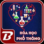 Hoa pho thong Icon