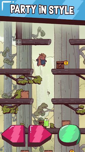 Cartoon Network's Party Dash: Platformer Game filehippodl screenshot 5