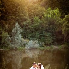 Wedding photographer Anna Velichko (AnnaVel). Photo of 28.08.2015