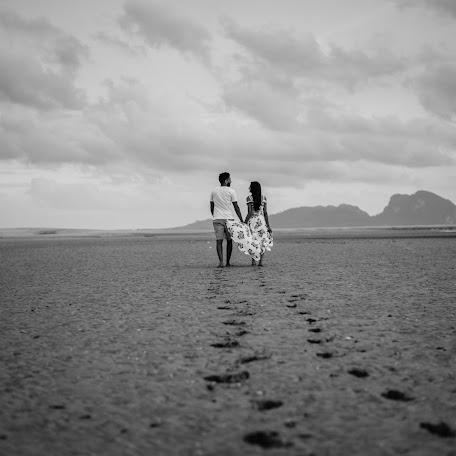 Wedding photographer Phuket Photographer (phuketcinematog). Photo of 07.03.2018