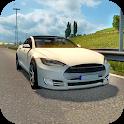 City Car Driving Games Car Sim icon
