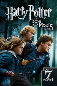 Harry Potter E I Doni Della Morte Parte