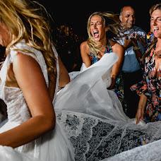Wedding photographer Dario Sanz padilla (sanzpadilla). Photo of 20.08.2018