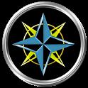Polaris GPS Navigation icon