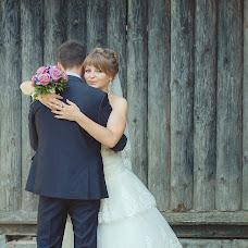 Wedding photographer Ekaterina Kiseleva (Skela). Photo of 08.10.2015