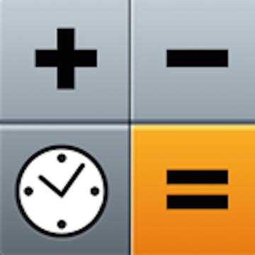 Hours & Minutes Calculator