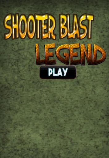 免費下載街機APP Legend Shooter Blast app開箱文 APP開箱王