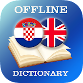 Croatian-English Dictionary