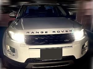 レンジローバーイヴォークのカスタム事例画像 rover.girlさんの2020年10月17日22:23の投稿