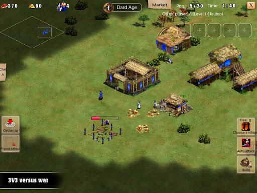 War of Empire Conquestuff1a3v3 Arena Game Screenshots 9