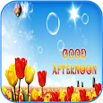 Good AfterNoon Images apk