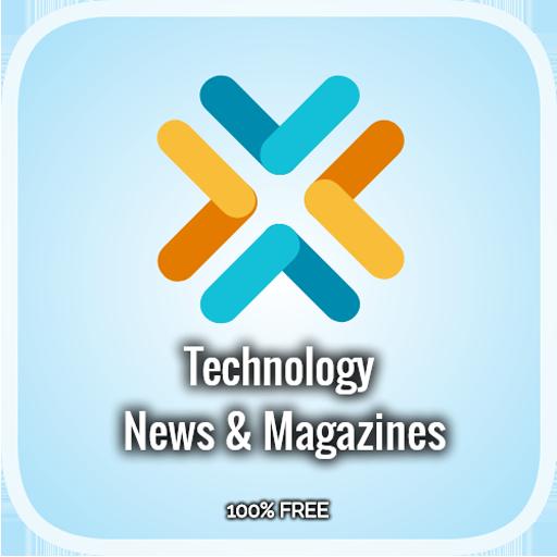 Technology News & Magazines