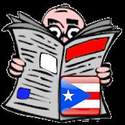 Newspapers Puerto Rican