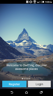 OwlTing Places,Photos&Friends- screenshot thumbnail