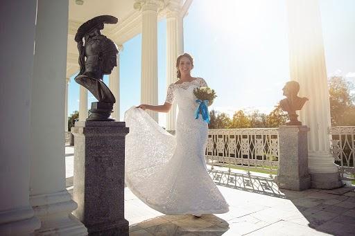 Fotógrafo de casamento Petr Andrienko (PetrAndrienko). Foto de 24.12.2018