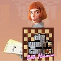 The Queen's Gambit - Beth Harmon icon