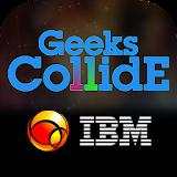 Geeks Collide