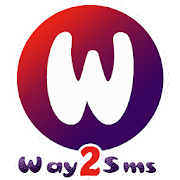 Way to sms - quick sms