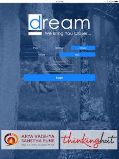 Dream AVSP - náhled
