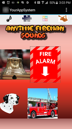 Anytime Fireman Activity Game