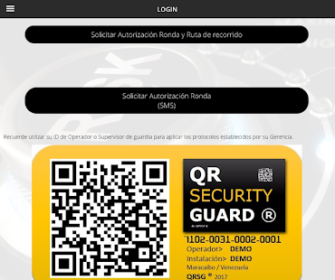 Download QR SECURITY GUARD For PC Windows and Mac apk screenshot 5