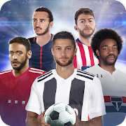 Game PRO Soccer Cup 2018 Manager APK for Windows Phone