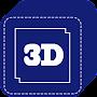 Премиум Cubemax 3D - Icon Pack временно бесплатно
