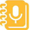 Voice List icon