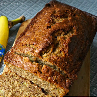 Chickpea Flour Banana Bread Recipes
