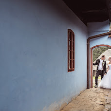 Wedding photographer Michal Malinský (MichalMalinsky). Photo of 04.12.2017