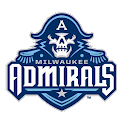 Milwaukee Admirals icon