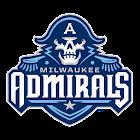 Milwaukee Admirals icon
