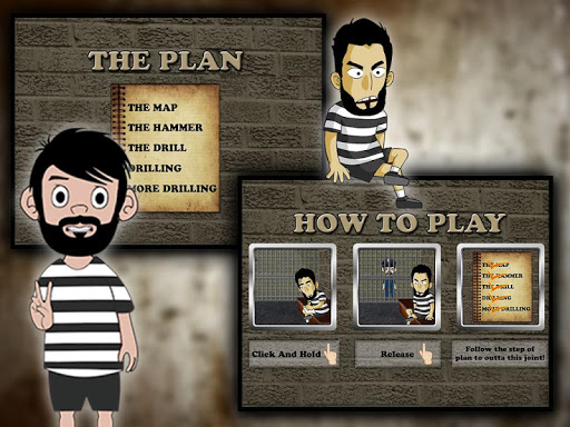 Criminal Jailbreak|玩冒險App免費|玩APPs