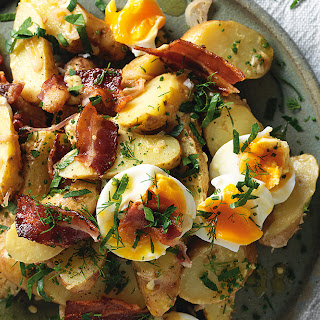 Killer Potato Salad Recipe