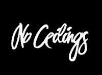 No Ceilings Pop-Up logo