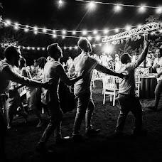 Свадебный фотограф Димм Гранд (dimmanch). Фотография от 15.04.2018